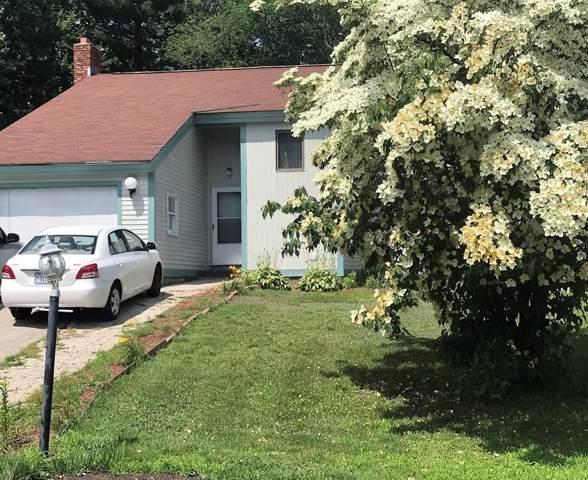8 Enterprise Dr #8, Salem, NH 03079 (MLS #72599619) :: Kinlin Grover Real Estate