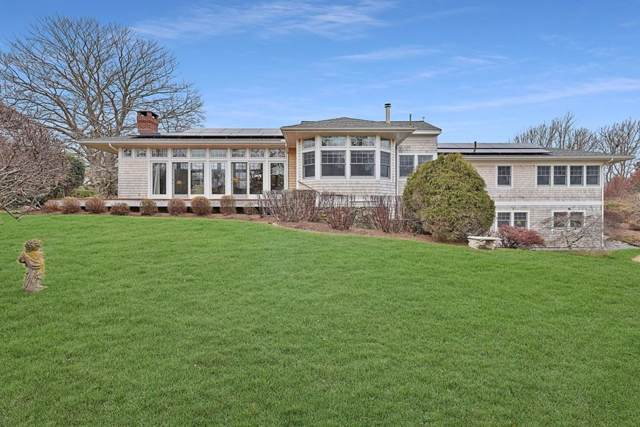 349A Tonset Road, Orleans, MA 02653 (MLS #72599620) :: Kinlin Grover Real Estate