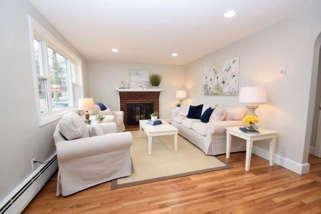 370 Centre Street Lot 383/384, Randolph, MA 02368 (MLS #72599631) :: Kinlin Grover Real Estate