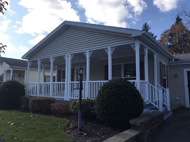 5 Casa Bella Way #39, Plymouth, MA 02360 (MLS #72599634) :: Kinlin Grover Real Estate