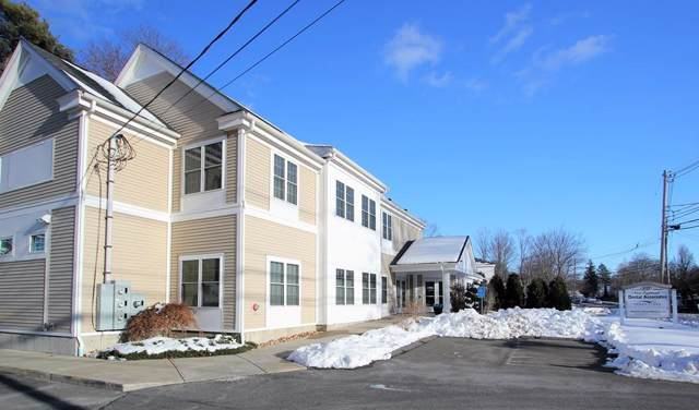 233 W Central St B1, Franklin, MA 02038 (MLS #72599636) :: Anytime Realty