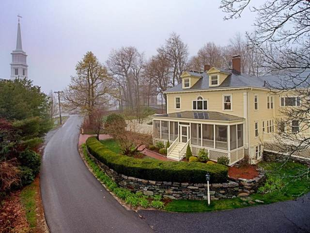 5 Prospect Street, Princeton, MA 01541 (MLS #72599735) :: Primary National Residential Brokerage