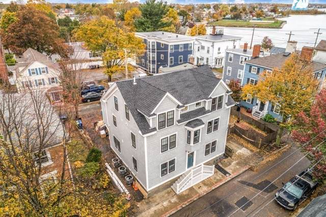 19 Pickman Street #2, Salem, MA 01970 (MLS #72599748) :: Team Tringali