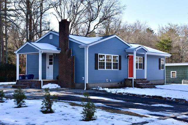 1032 Almy St, New Bedford, MA 02745 (MLS #72599758) :: DNA Realty Group