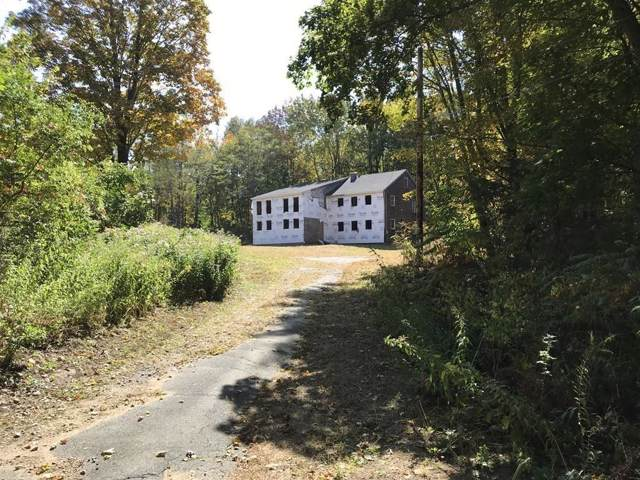 43-51 Kendall St, Barre, MA 01005 (MLS #72599763) :: Primary National Residential Brokerage