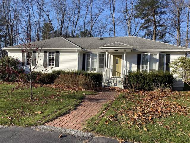 8 Silver Birch Lane, Haverhill, MA 01830 (MLS #72599764) :: Conway Cityside