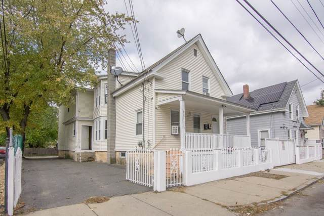 305 Water, Lawrence, MA 01841 (MLS #72599770) :: Team Tringali