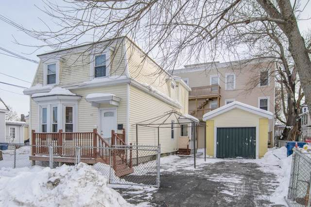 42 Lake St, Lawrence, MA 01841 (MLS #72599775) :: Conway Cityside