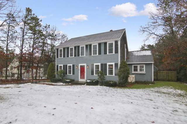 10 Bruce Rd, Plymouth, MA 02360 (MLS #72599796) :: Conway Cityside