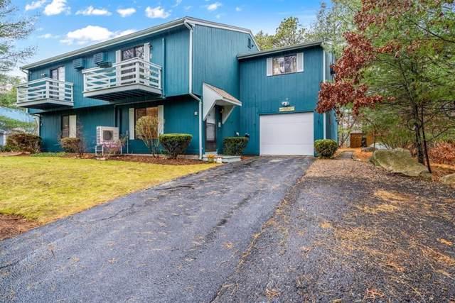 14 Holly Cir #14, Bourne, MA 02532 (MLS #72599797) :: Westcott Properties