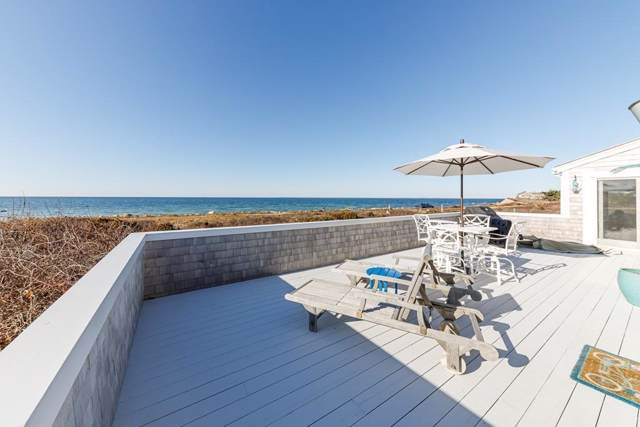 4 Whittemore Ave, Falmouth, MA 02540 (MLS #72599816) :: Westcott Properties
