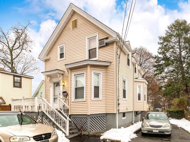 13 Ethel Ct, Malden, MA 02148 (MLS #72599831) :: Berkshire Hathaway HomeServices Warren Residential