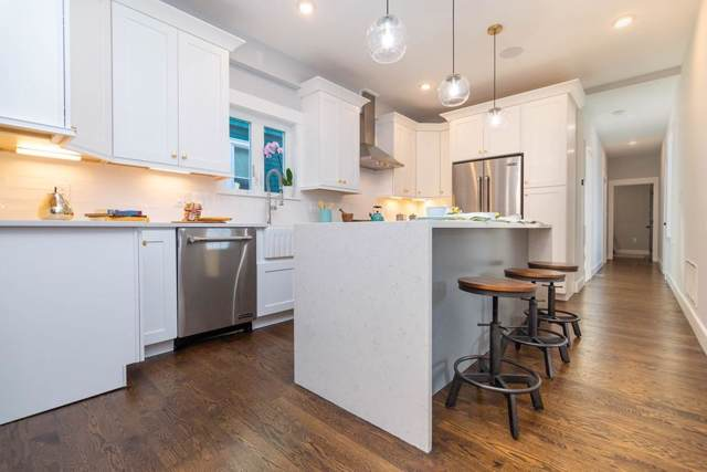 17 Norwood Ave #1, Somerville, MA 02145 (MLS #72599888) :: Revolution Realty