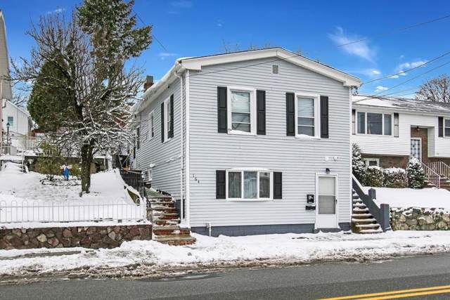164 Malden St, Revere, MA 02151 (MLS #72599890) :: Exit Realty