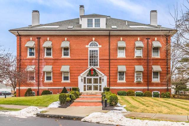 66 Haskell Street Pn, Beverly, MA 01915 (MLS #72599980) :: Berkshire Hathaway HomeServices Warren Residential
