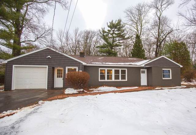 58 North Rd, East Granby, CT 06026 (MLS #72599983) :: Exit Realty