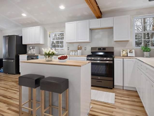 119 Tupper Rd, Sandwich, MA 02563 (MLS #72599985) :: Westcott Properties