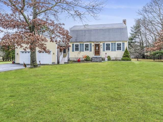 5 Cranberry Lane, Easton, MA 02375 (MLS #72599999) :: DNA Realty Group