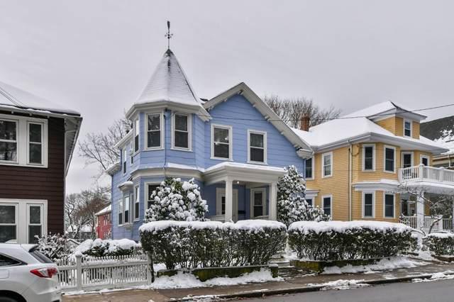 71 Walk Hill St, Boston, MA 02130 (MLS #72600066) :: Berkshire Hathaway HomeServices Warren Residential