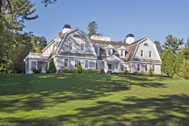 184 Standish Street, Duxbury, MA 02332 (MLS #72600099) :: The Duffy Home Selling Team