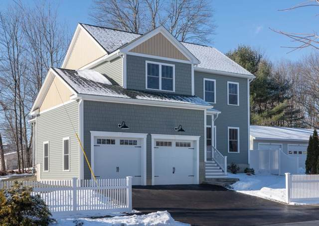 48 Chestnut Ave Extension, Northampton, MA 01053 (MLS #72600106) :: NRG Real Estate Services, Inc.
