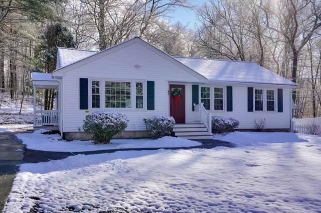29 Hartford Ave N, Upton, MA 01568 (MLS #72600119) :: Maloney Properties Real Estate Brokerage