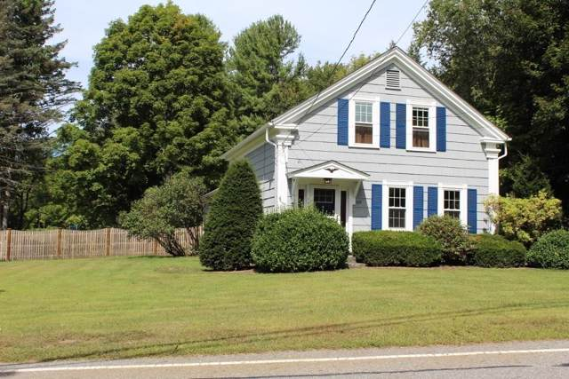 69 Hubbardston Road, Barre, MA 01005 (MLS #72600133) :: Driggin Realty Group