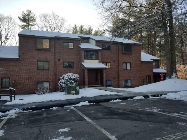 12 Highwood Dr #12, Franklin, MA 02038 (MLS #72600180) :: Maloney Properties Real Estate Brokerage