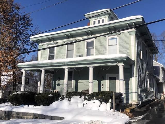 84 10th Street #7, Lowell, MA 01850 (MLS #72600190) :: Berkshire Hathaway HomeServices Warren Residential