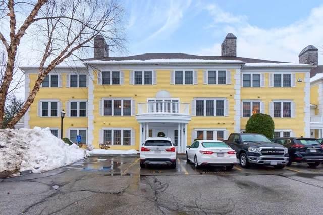 1 Riverview Blvd 2-103, Methuen, MA 01844 (MLS #72600193) :: Berkshire Hathaway HomeServices Warren Residential