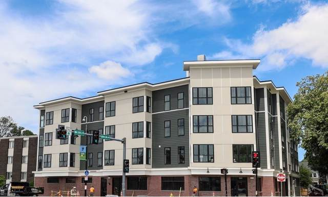 1789 Centre Street #204, Boston, MA 02132 (MLS #72600230) :: Berkshire Hathaway HomeServices Warren Residential
