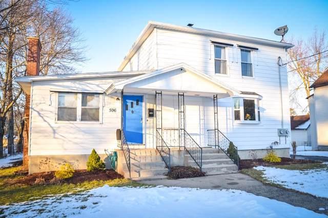 596 Britton St, Chicopee, MA 01020 (MLS #72600244) :: NRG Real Estate Services, Inc.