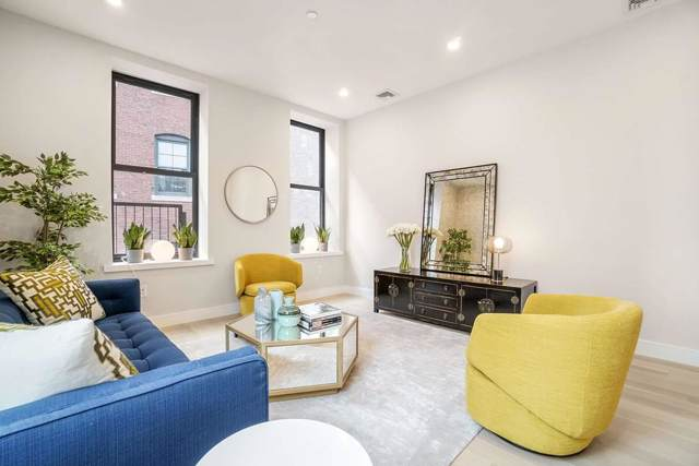 355 Congress Street #503, Boston, MA 02210 (MLS #72600285) :: Berkshire Hathaway HomeServices Warren Residential