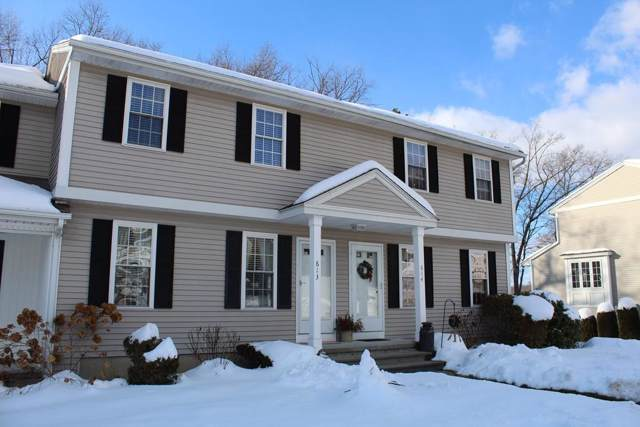 665 Center St #613, Ludlow, MA 01056 (MLS #72600324) :: DNA Realty Group