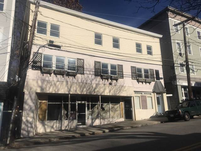 104 Daniels Street, Fitchburg, MA 01420 (MLS #72600344) :: Maloney Properties Real Estate Brokerage