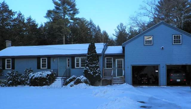 609 Brown Street, Winchendon, MA 01475 (MLS #72600350) :: Maloney Properties Real Estate Brokerage