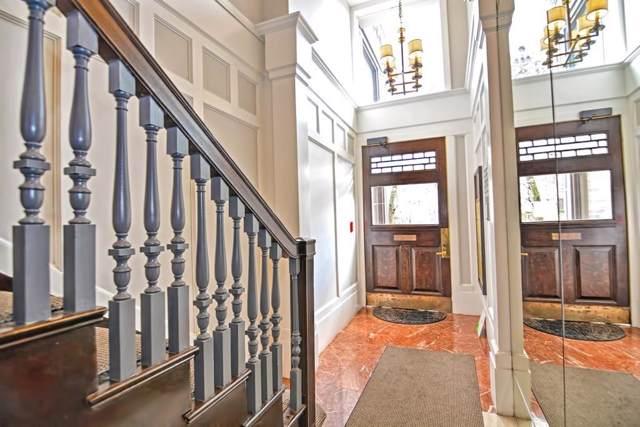 549-551 Boylston St #201, Boston, MA 02116 (MLS #72600375) :: Berkshire Hathaway HomeServices Warren Residential