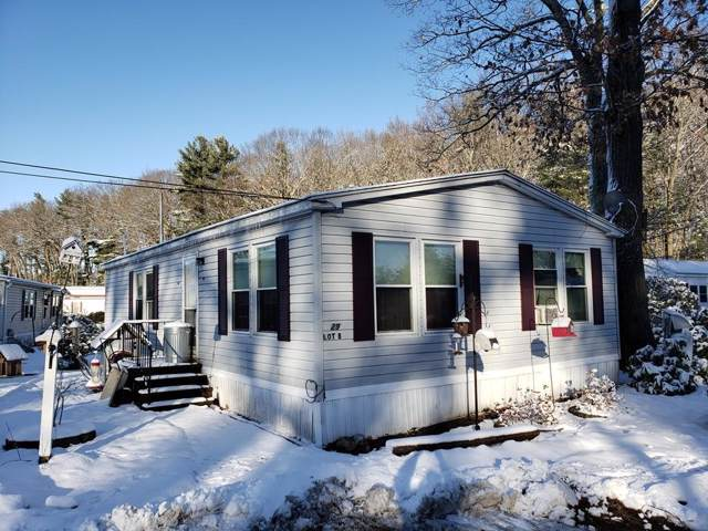29 Ethel Ave, Marlborough, MA 01752 (MLS #72600378) :: DNA Realty Group