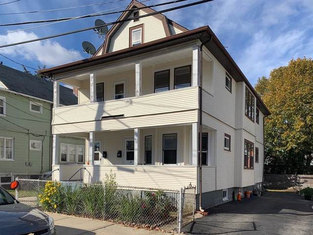 4-4A Eric Rd., Boston, MA 02134 (MLS #72600400) :: Berkshire Hathaway HomeServices Warren Residential