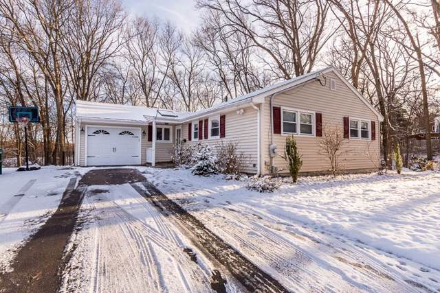 22 Norgate Road, Attleboro, MA 02703 (MLS #72600403) :: DNA Realty Group