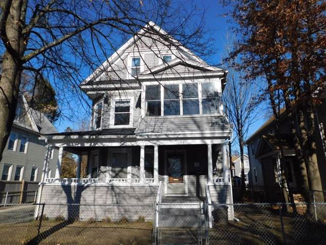 92 Johnson Street, Springfield, MA 01108 (MLS #72600409) :: DNA Realty Group