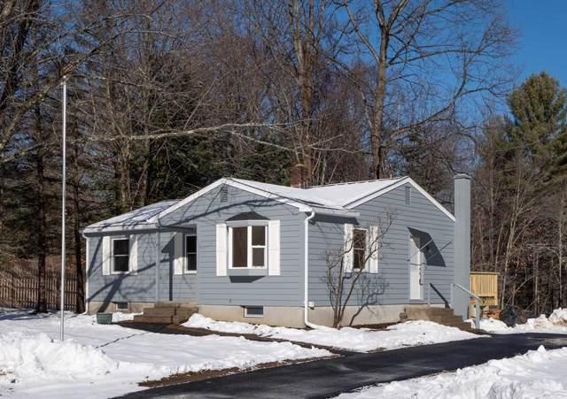 53 Rick Drive, Northampton, MA 01062 (MLS #72600411) :: Maloney Properties Real Estate Brokerage