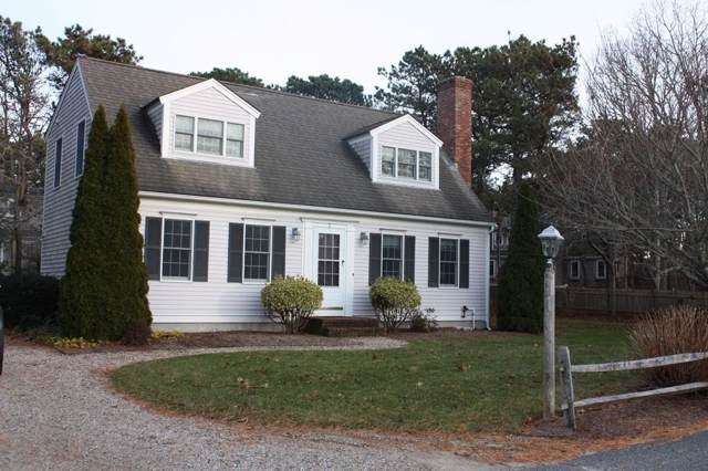 2 Lady Slipper Ln, Chatham, MA 02659 (MLS #72600418) :: The Muncey Group