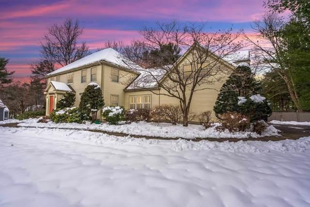 6 Skowhegan Way, Natick, MA 01760 (MLS #72600426) :: Maloney Properties Real Estate Brokerage