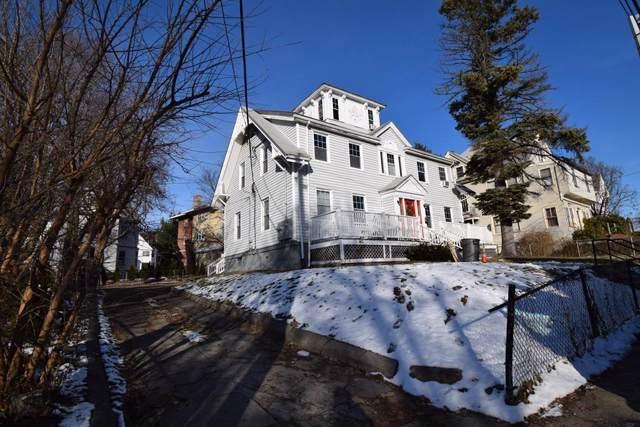 15 School Street, Boston, MA 02124 (MLS #72600428) :: Berkshire Hathaway HomeServices Warren Residential