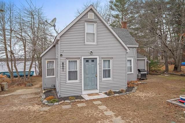 269 Mattakeesett St, Pembroke, MA 02359 (MLS #72600465) :: The Duffy Home Selling Team