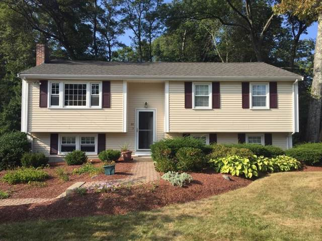 22 Meadow Road, Medway, MA 02053 (MLS #72600487) :: DNA Realty Group