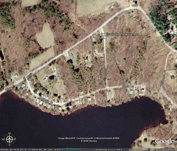 LOT A Wilson Street, Spencer, MA 01562 (MLS #72600545) :: DNA Realty Group