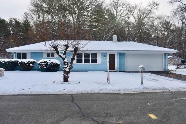 18 Coombs Street, Lakeville, MA 02347 (MLS #72600546) :: The Duffy Home Selling Team
