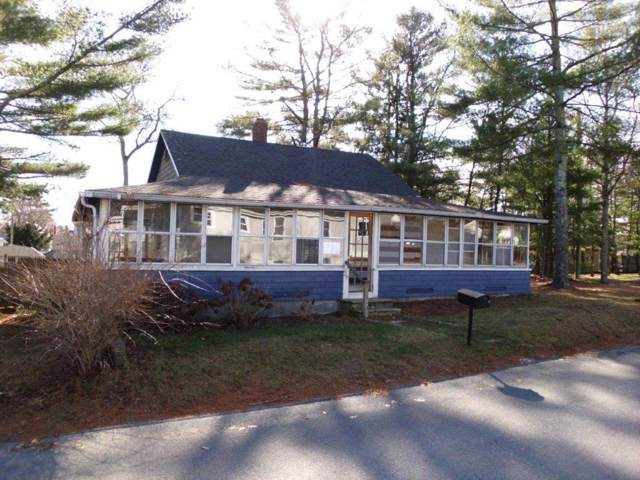 26 Tomahawk Drive, Wareham, MA 02571 (MLS #72600562) :: The Duffy Home Selling Team
